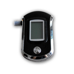 Portable Alcohol Tester AT6000 concentration detector(China (Mainland))