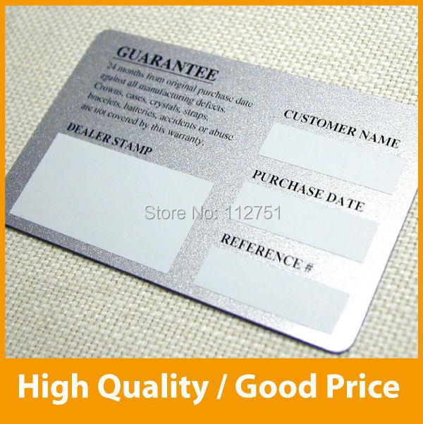 beautifu pvc  transparent business magnetic card custom<br><br>Aliexpress