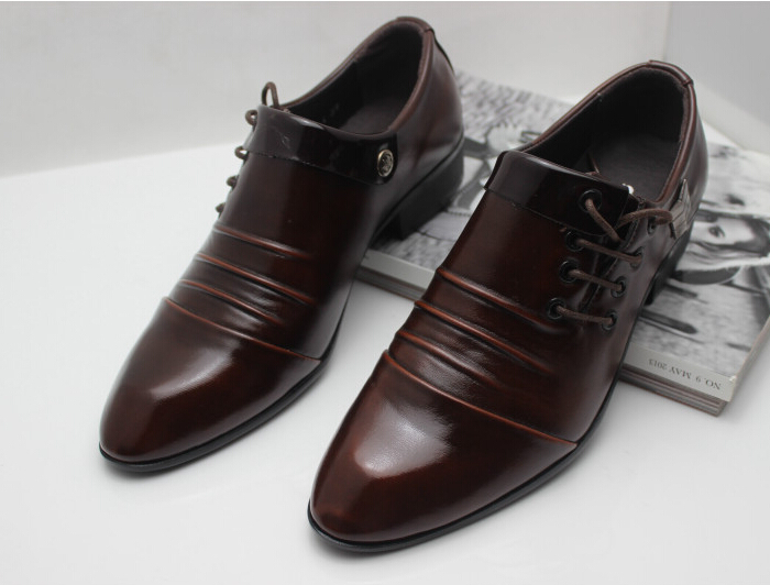 high quality mens leather shoes s dress shoe fashion