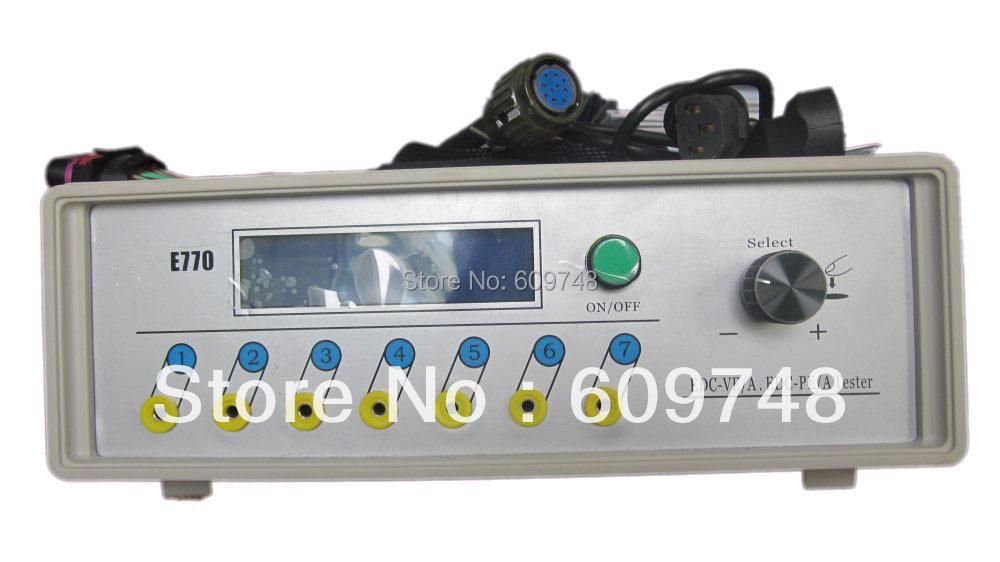 VP37 EDC ( Electronic Diesel Controller) Tester Simulator(China (Mainland))