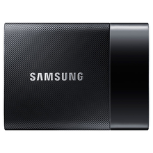 Samsung 250G T1 external SSD USB 3.0 portable solid state drive disk original new MU-PS250B/CN(China (Mainland))