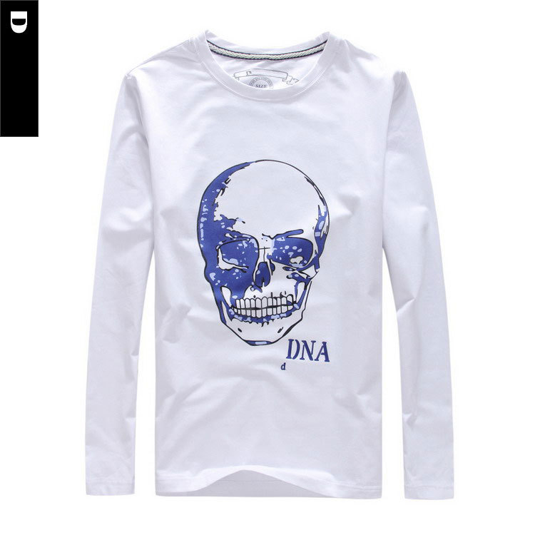 Men t shirt famous brand top designer new fasion slim fit for Designer t shirts brands