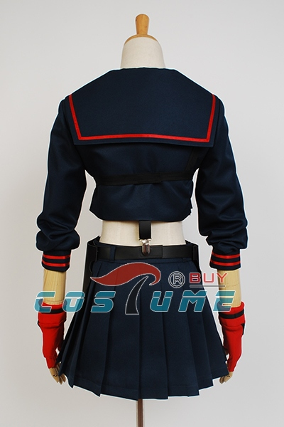 Discount Made Ryuko United 5