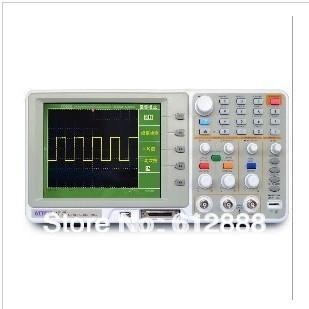 ATTEN ADS7102E 100MHz 1Gsa/s Digital Storage Oscilloscope Logical Analyzer(China (Mainland))