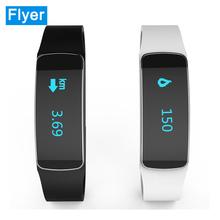 Original Smart Watch T2 Wireless Bluetooth 4.0 Smartband Fitness Tracker Intelligent Band Smart Wristband For IOS Android