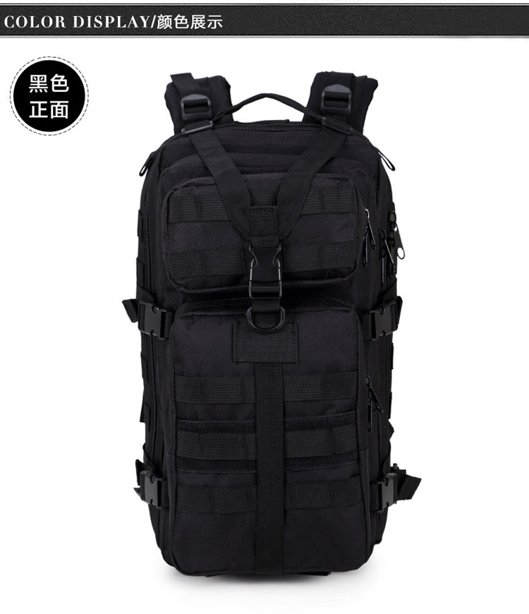 New Upgrade large Men Women Military Army Backpack Travel Camouflage  rucksack Waterproof Nylon Bag Shoulder Bolsa Mochila - us526 be00178c719e5