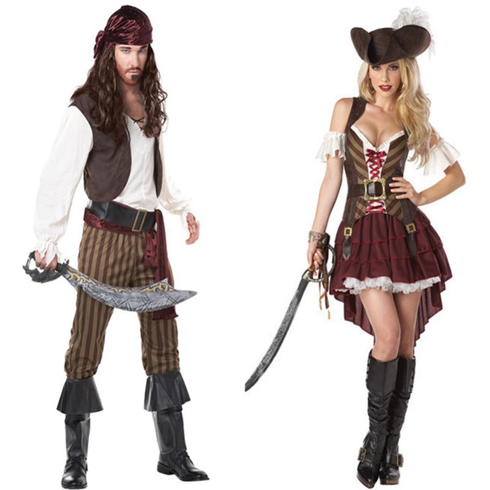 Одежда Пирата