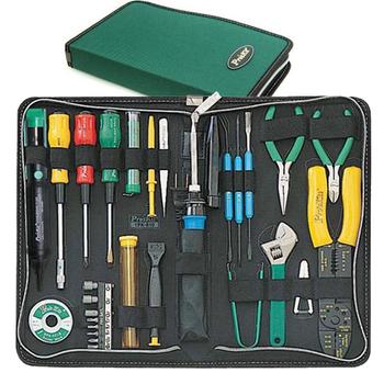 Hot sale!!!!!!!!!!Precision Electronic Tool Kit ProsKit 1PK-810B