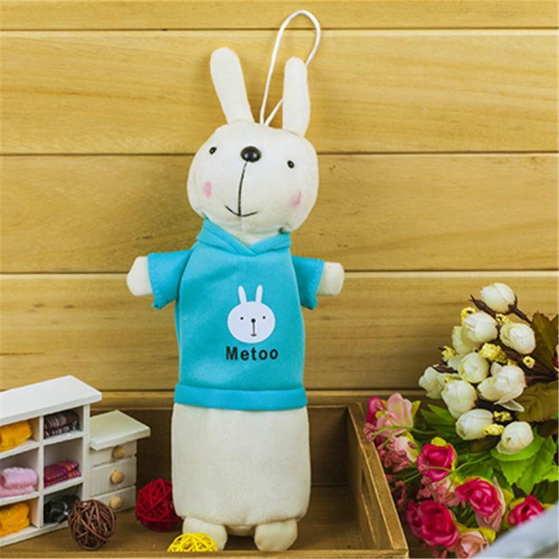 cute plush rabbit pencil bag stationery bag  cute creative school supplies for office supplies New arrival 2015<br><br>Aliexpress