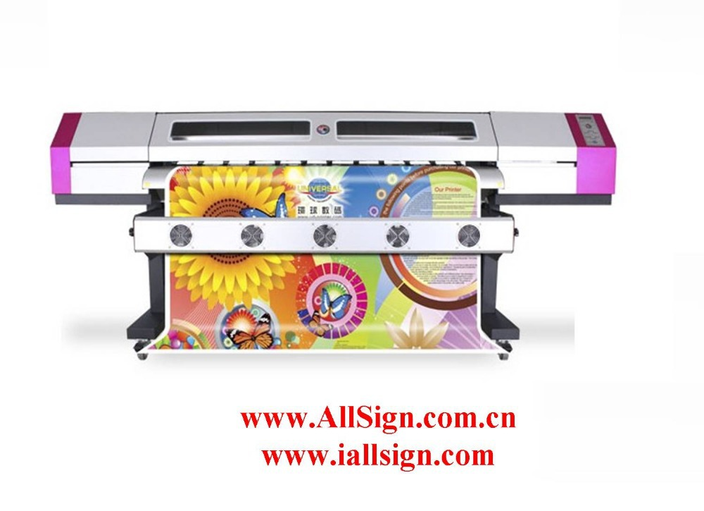 UD-161LC eco solvent printer(China (Mainland))