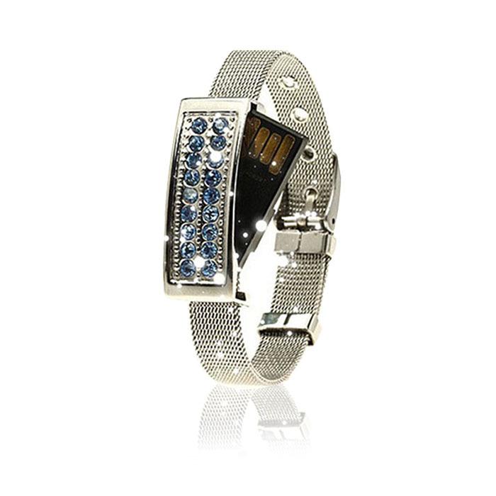 Fashion Iron Watch USB Flash Drives Memory Storage Pendrives USB 2.0 High Speed 32GB 16GB 8GB 4G Thumbdrive Card Stick(China (Mainland))