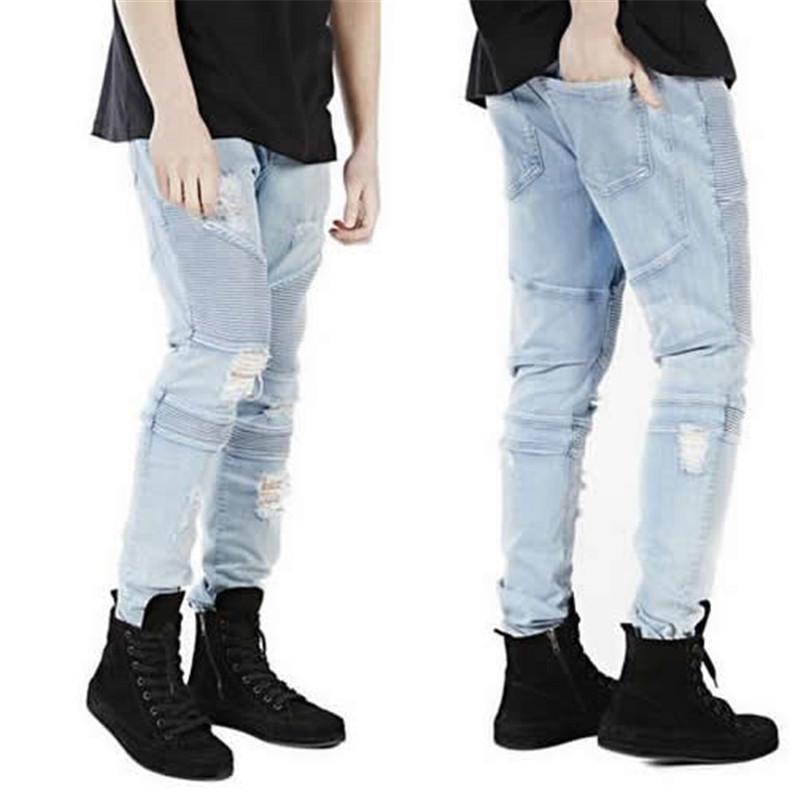 JP006 Jeans blue