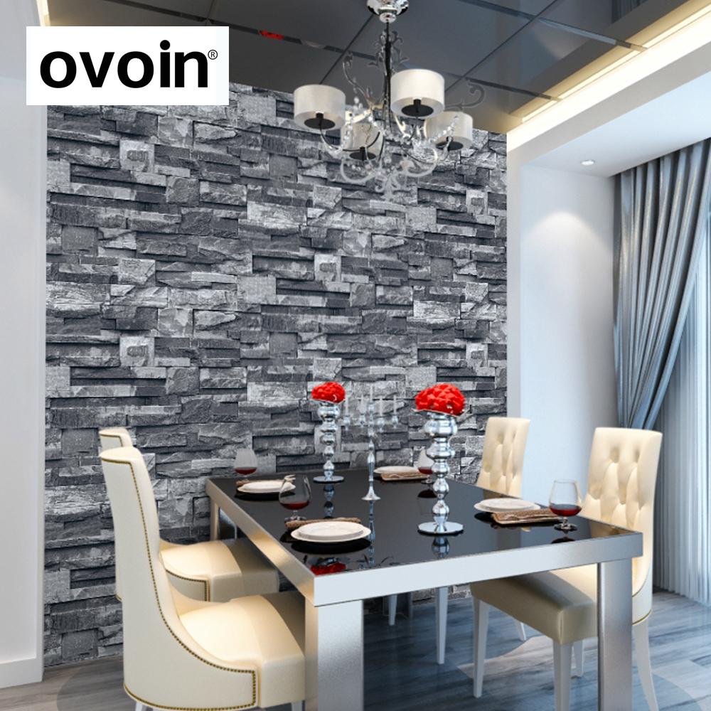 commentaires gris pierre papier peint faire des achats. Black Bedroom Furniture Sets. Home Design Ideas