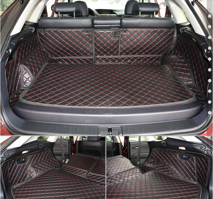 2011 Lexus Rx Interior: NEW MAT! Special Trunk Mats For Lexus RX 450h 2014 2009