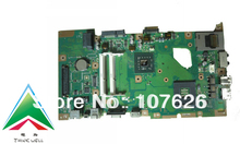 A6210 LAPTOP MOTHERBOAR FOR FUJITSU INTEL GM45 DDR2 CP388430-01(China (Mainland))