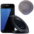 100 Built in Fan Vertical Wireless Fast Charge Pad Charger Dock EP NG930 For Samsung Galaxy