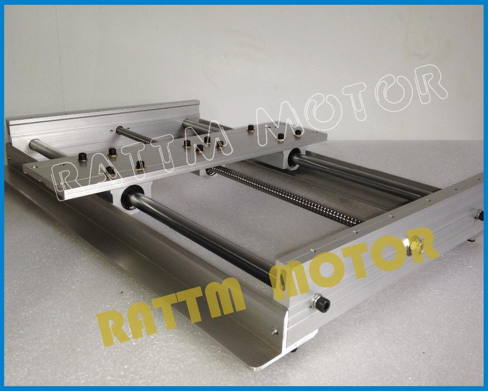 milling machine kit