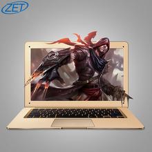 ZET 8GB Ram+240GB SSD Ultrathin Quad Core J1900 Fast Boot Windows 7/10 Ultimate system Laptop Notebook Computer for office home