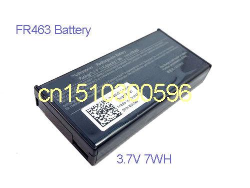 3.7V 7Wh FR463 U8735 NU209 P9110 Battery For Poweredge Perc 5i 6i 1950 2950 PowerEdge Raid Controller Battery Free Shipping(China (Mainland))