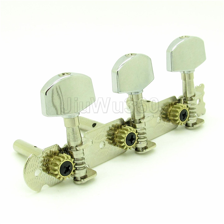 3R/3L Guitar Tuning Pegs Keys Machine Heads For Acoustic Folk Classical Guitar(China (Mainland))
