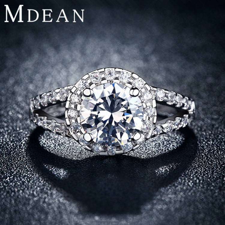 Кольцо M DEAN S925 bague MSR