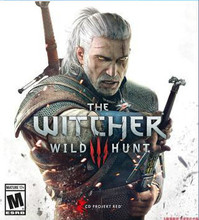 PS4 GAME The Witcher 3: Wild Hunt DIGITAL VERSION