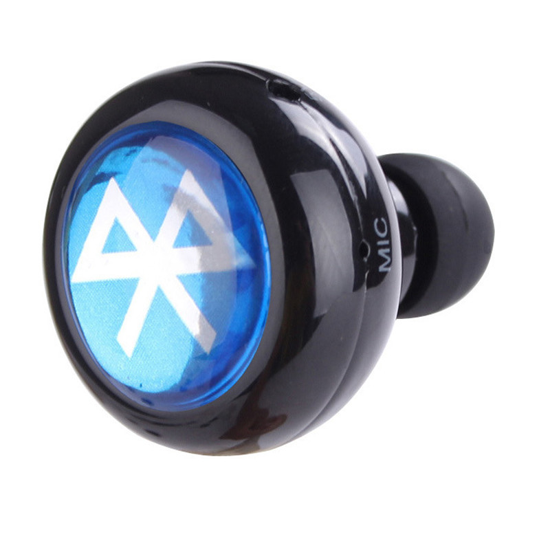 Mini Handsfree Earpiece Auriculares Bluetooth Headset MP3 Earphone Wireless Headphones Ear Phone Buds for iPhone Samsung Xiaomi(China (Mainland))