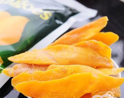 Bag mail zero import food 7D dried mango tropical natural green fruit stem 100 grams of Philippines origin dried food<br><br>Aliexpress