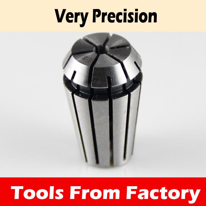 1pc CNC ER16 5mm ER collet chuck CNC milling tool Engraving machine spindle motor ER16-5(China (Mainland))