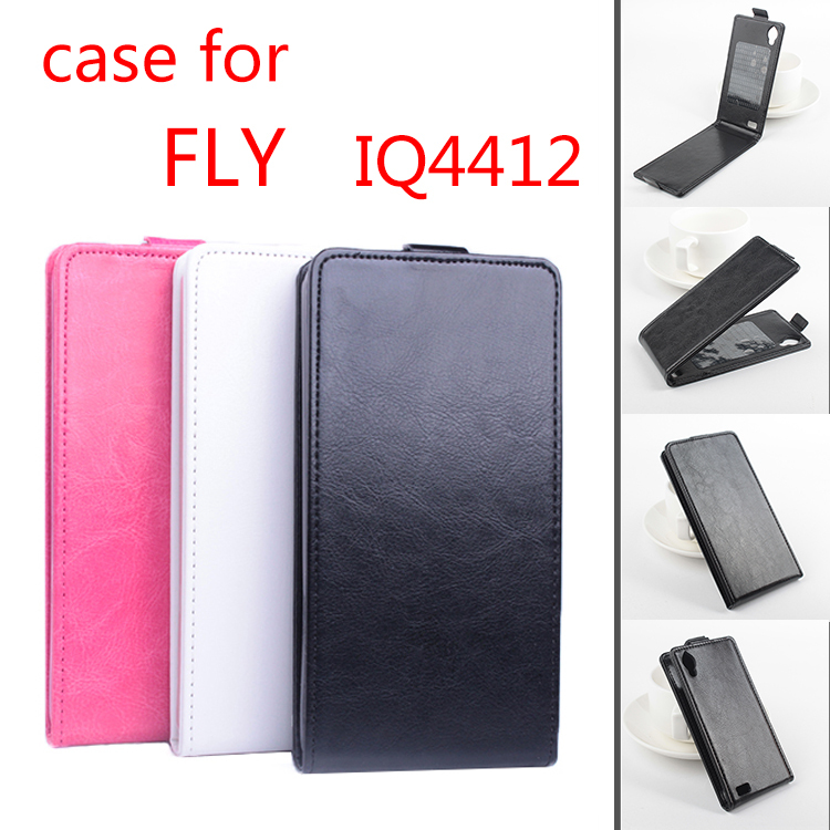 Book Cover Fly Iq Black : New fly iq business phone cases leather book
