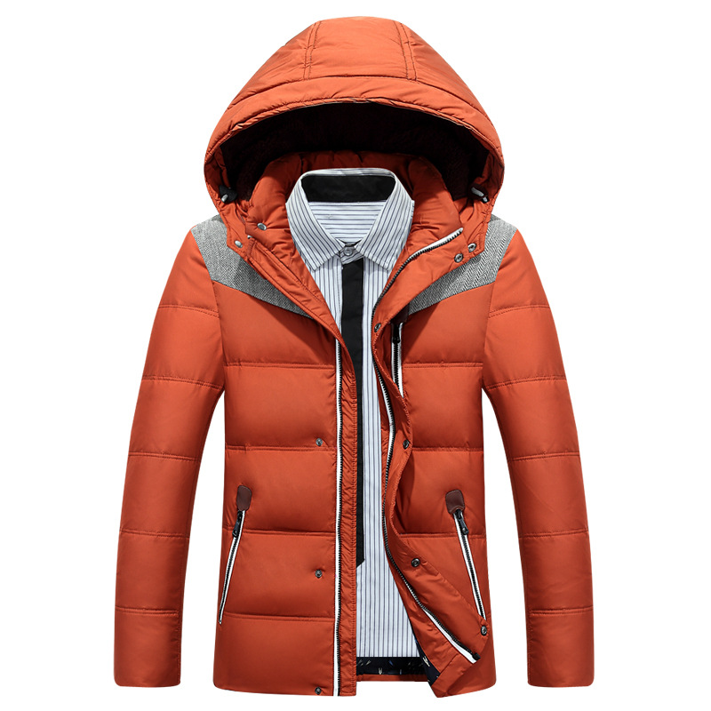 2015 winter new mens jackets thick winter jackets mens 90% duck down jacket men duck down jacket men YRF302Одежда и ак�е��уары<br><br><br>Aliexpress