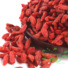 Health Food Goji Berries 75g for a Try Chinese Dried Goji Berry Medlar for Sex Herbal