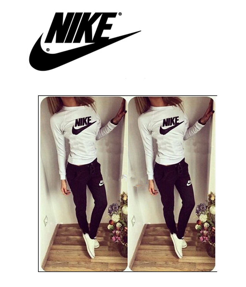 Free shipping Lady casual tracksuit 2 piece sets outfit women clothes hoodies sport suit women sweatshirt pants femininos melton(China (Mainland))