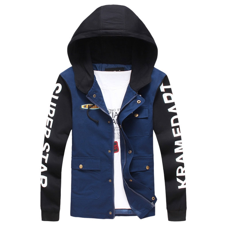 M Baseball Jacket Promotion-Shop for Promotional M Baseball Jacket