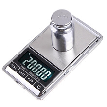 200gx0.01g Mini Digital Scale 0.01g Portable LCD Electronic Jewelry Scales Weight Weighting Diamond Pocket Scales(China (Mainland))