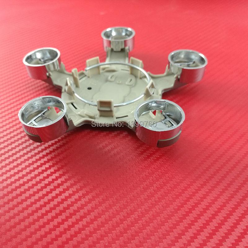 4x V wlogo Blue Wheel Center Hub Cap 4F0601165N 4 S 4 5 S 5 Q 5 Q 7 8 T T