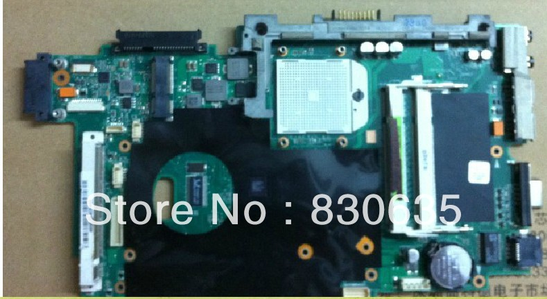 Фотография X70AB X70AF laptop motherboard X70E X70F X70IJ 50% off Sales promotion X70IC X70AC FULLTESTED, ASU