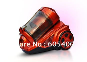 Authentic puppy vacuum cleaner household high power multi cyclone vacuum cleaner DD-962 + FREE SHIPPING