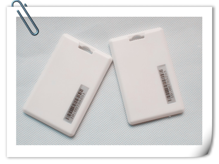Sample Long Distance 2.45g Active RFID Card Tag with battery (read and write functions)(China (Mainland))