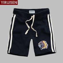 Men clothing 2015 polo brand summer style shorts for men surf beach swimwear tenis sport shorts masculino mens board top quality