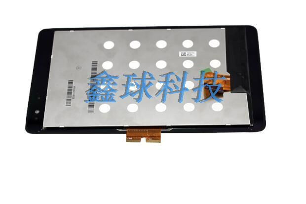 for Dell Venue 8 Pro LCD Assembly touch screen 5468 V1 Screen Touch full set Brand new and original free shipping(China (Mainland))