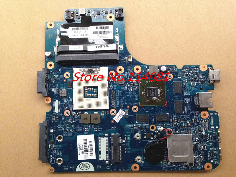 MS-17621  rev 2.1 system motherboard  For MSI MS-17621 Professional wholesale 100%tested ok<br><br>Aliexpress