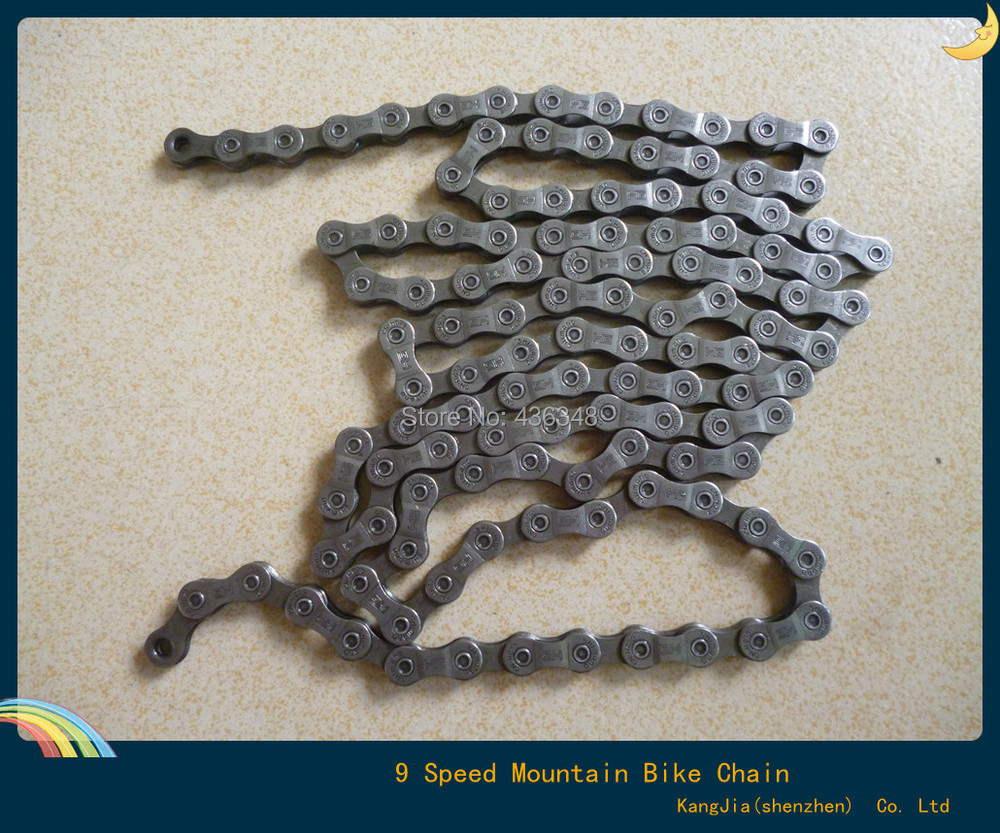 Elegant Mountain Bike Chain Mtb Shimano Hg 73 9 Speed Hot 1pc New Bicycle Power Link For Hg73