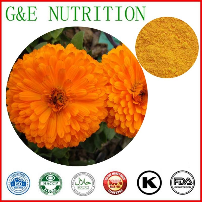 400g Top grad Marigold/ tagetes erecta Extract with free shipping<br><br>Aliexpress