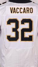 Best quality jersey,Men's 9 Drew Brees 10 Brandin Cooks 32 Kenny Vaccaro elite jerseys,White and Black,Size M(40)-XXXL(56)(China (Mainland))