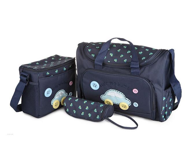 3 шт./компл. по беременности и родам сумки детские мумия, Детские сумка для, Многофункциональный ...
