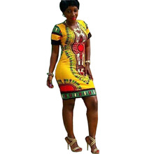 2016 hot sale plus size african dresses for women dashiki africa clothing traditional dresses fashion designs D28-H38-EZ