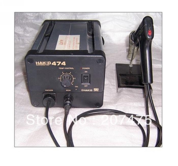 Goot Desoldering Pump 808 Desoldering Gun/pump