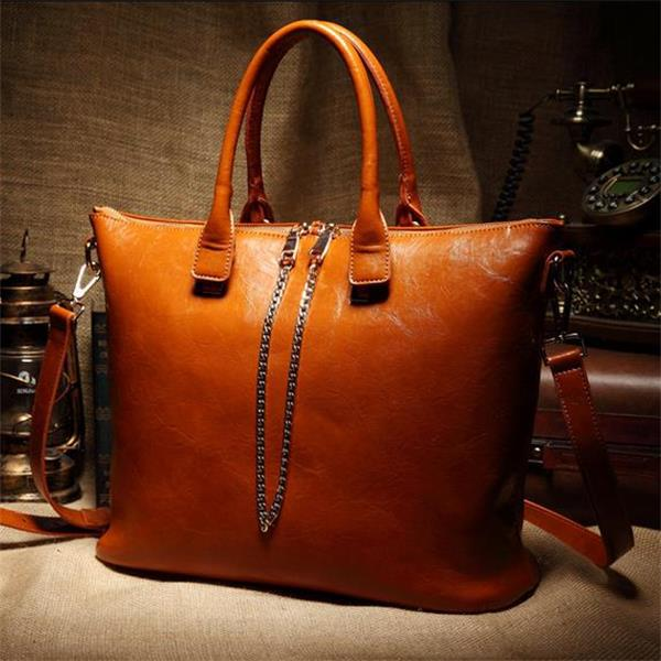 2015 new type women handbag crossbody leather genuine shoulder bag brand totes fashion messenger - REDBERRY WOMEN LEATHER BAGS STORE store