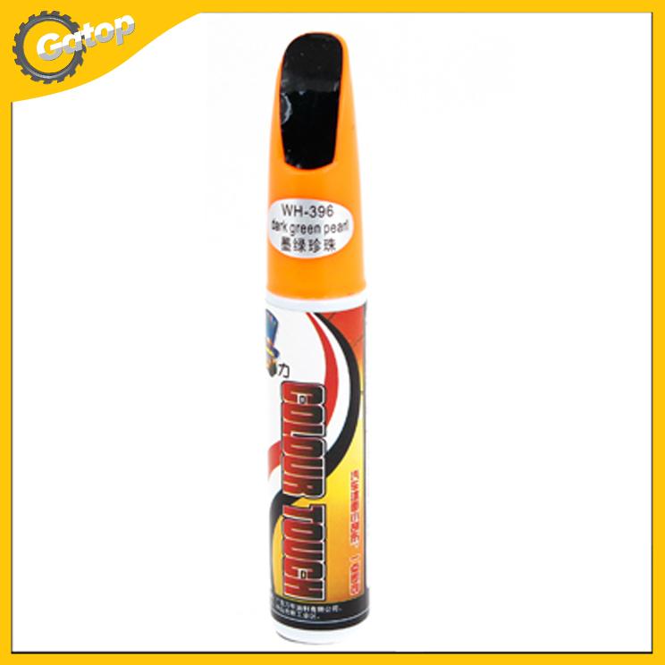 quixx paint repair pen instructions